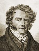 Engraving of Eugène Vidocq